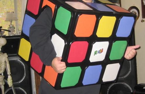 duplicate-cubelet